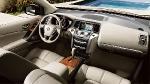 Nissan Murano: роскошь для повседневной жизни