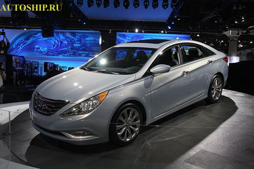 hundai цены на авто: