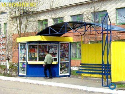 В Оренбурге началась работа по приведению остановок общественного транспорта и киосков, размещенных на их территории...