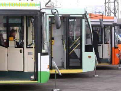 """""""Группа ГАЗ """" отчиталась о продажах автобусов в 2011 году и поделилась планами на будущее.  По итогам прошлого года..."""