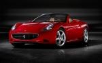 Свежая информация о характеристиках Ferrari California!