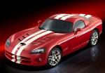 Улучшенный вариант Dodge Viper