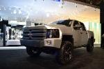 Новый Via X-Truck 2013 года