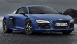 Audi R8 купе – новое поколение в линейке Audi