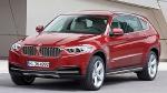 Новый внедорожник BMW X7 2014 от мирового производителя