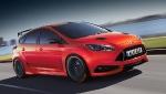 Новый Форд Фокус RS поступит уже  через считанные дни